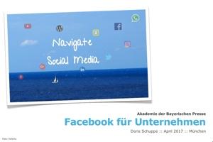 Titel ABP Seminar Facebook für Unternehmen