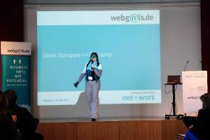DoSchu :: webgrrls convention :: Foto: foto-fritz.com