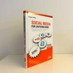 Cover Hilker: Social Media für Unternehmer