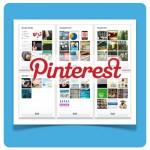 Pinterest (Illustration Blogbeitrag)