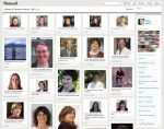 S. Niebur / Women in Planetary Science :: Pinterest