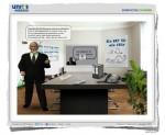 B2B Marketing Award :: virtuelle Kommune Osserga (Screenshot)