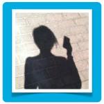Mobile Girl :: Foto: DoSchu.Com