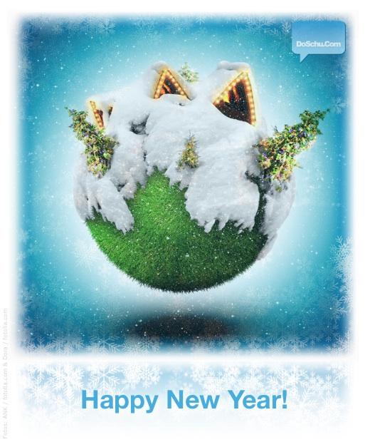 DoSchu.Com :: Happy New Year