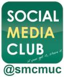 Logo Social Media Club München :: SMCMUC