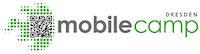 Logo :: Mobile Camp