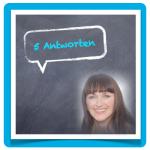 5 Antworten Social Media & Coworking :: illustration