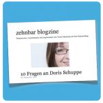 illustration blogzine interview