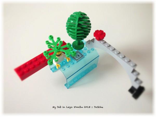 My Job in Lego :: DoSchu