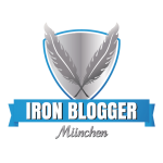 Logo Ironblogger München