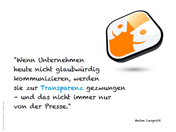 Transparenz :: Meike Leopold