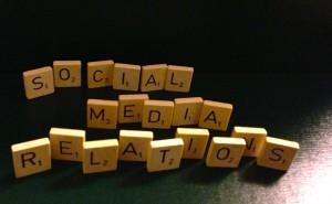 Social Media Relatons (illustration)