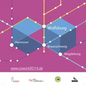 Wolfsburg cowork 2014