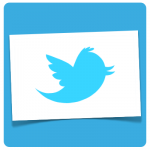 Logo Twitter Illustration