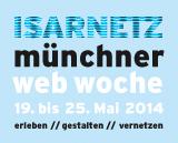 Isarnetz münchen 2014