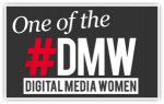 Digital Media Women logo