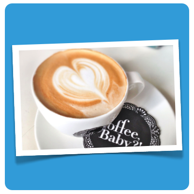 Illustration Lean Coffee