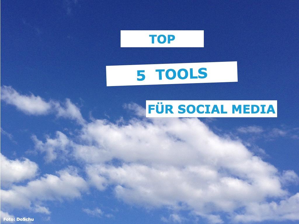 Foto: DoSchu :: Social Media Tools