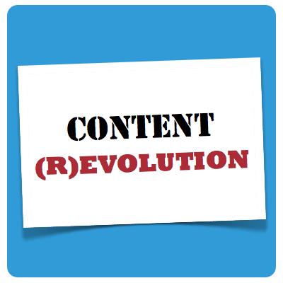Illustration Content (R)EVOLUTION