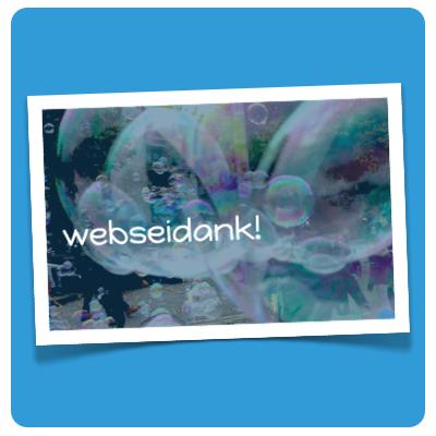 Illustration webseiddank