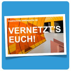Webwoche München 2016