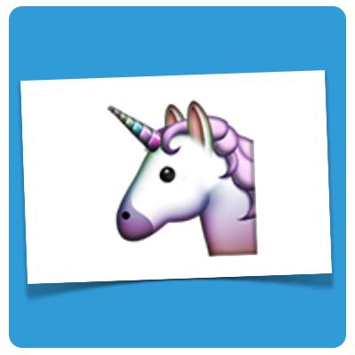einhorn emoji