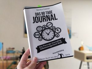 90 Tage Journal