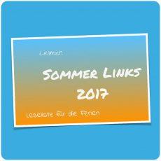 Illustration Links Sommer 2017