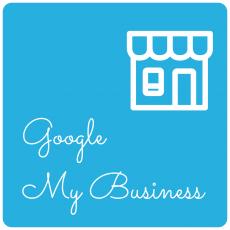 Blog Illustration Google My Business Tipps