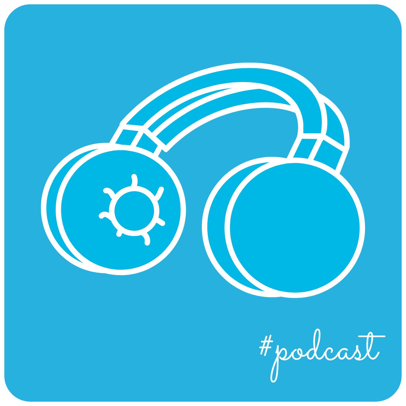 doschu podcast illustration