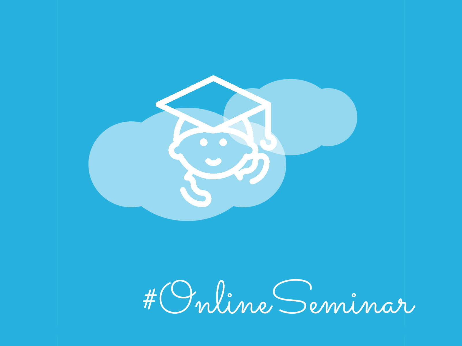 Online Seminar DoSchu Blogillustration