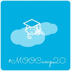 Blogillustration MOOcamp20