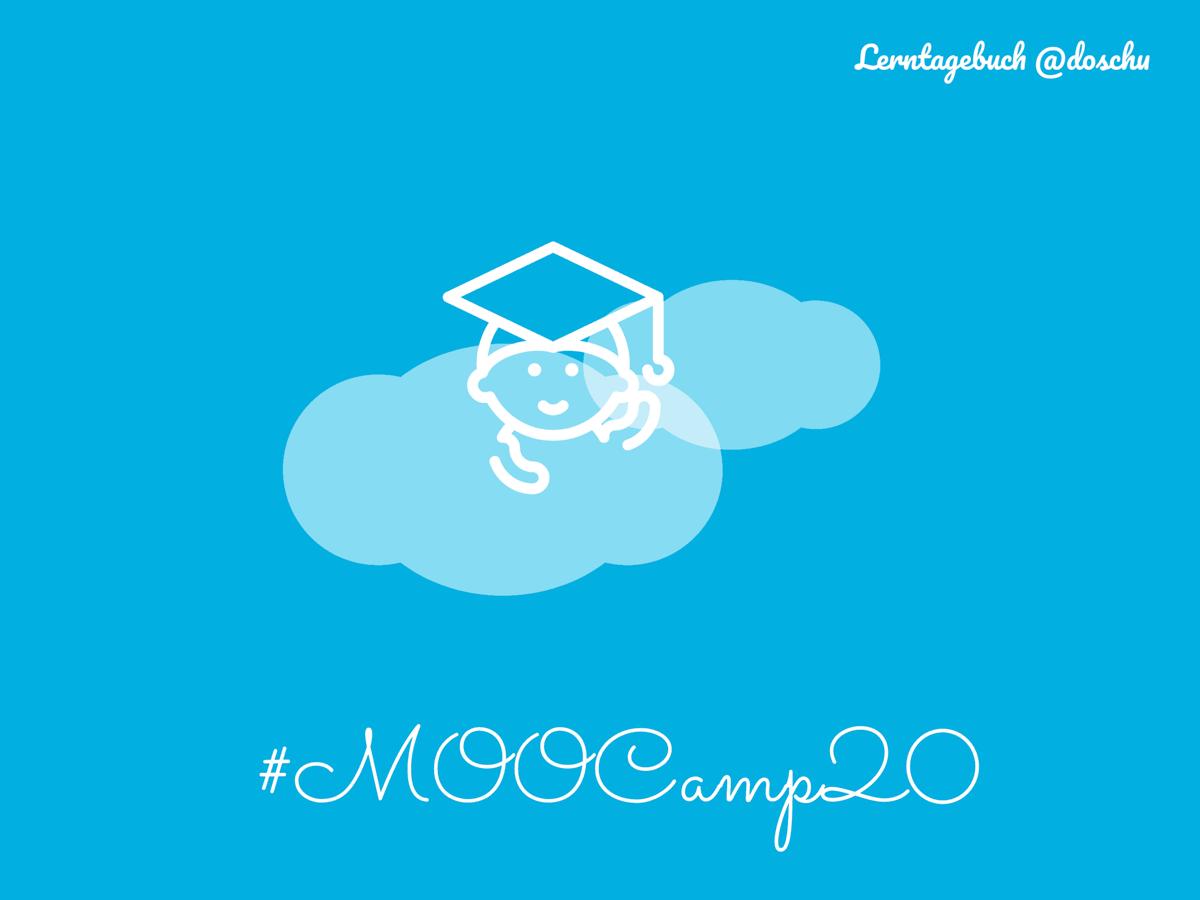 Lerntagebuch #moocamp20