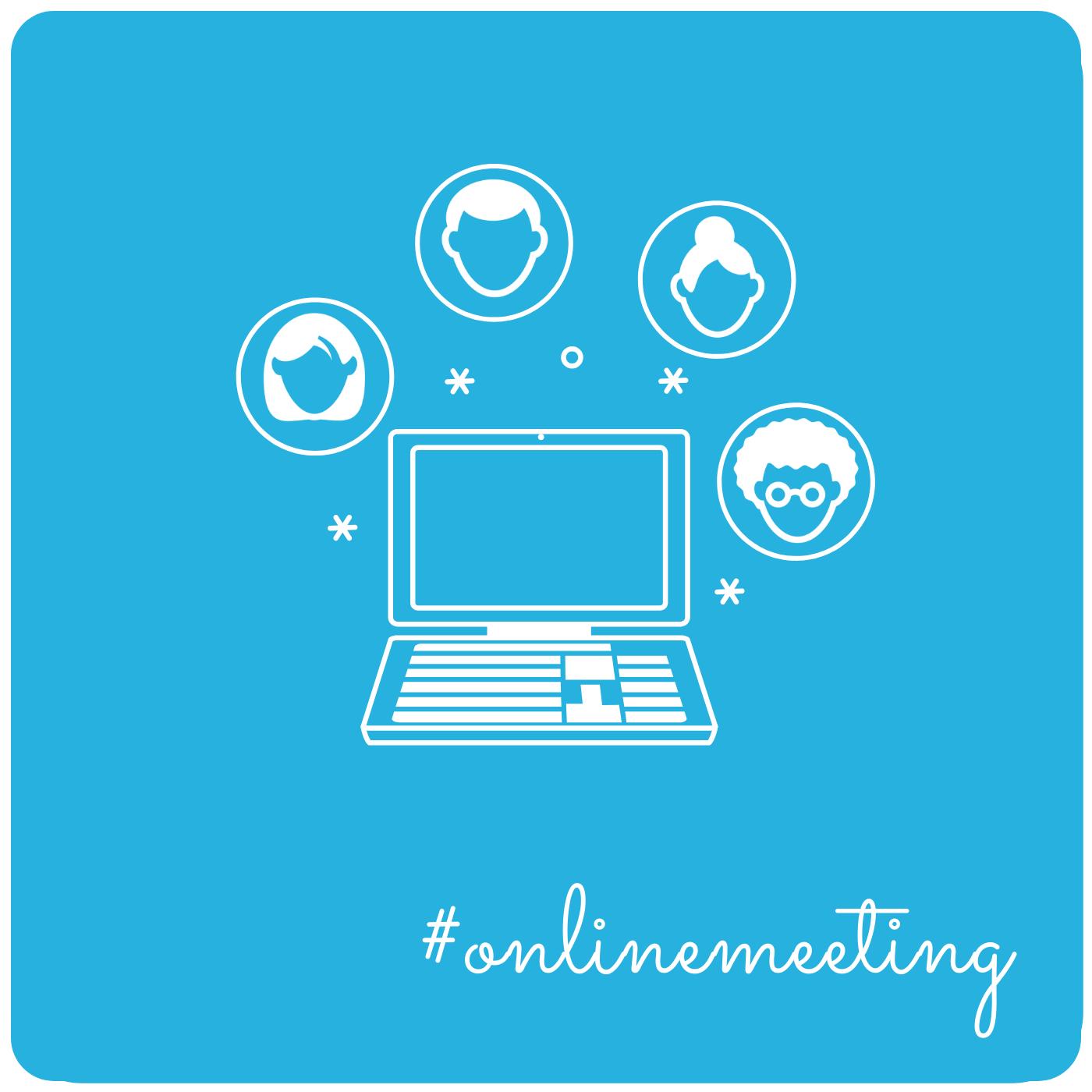 Online Meeting Moderation
