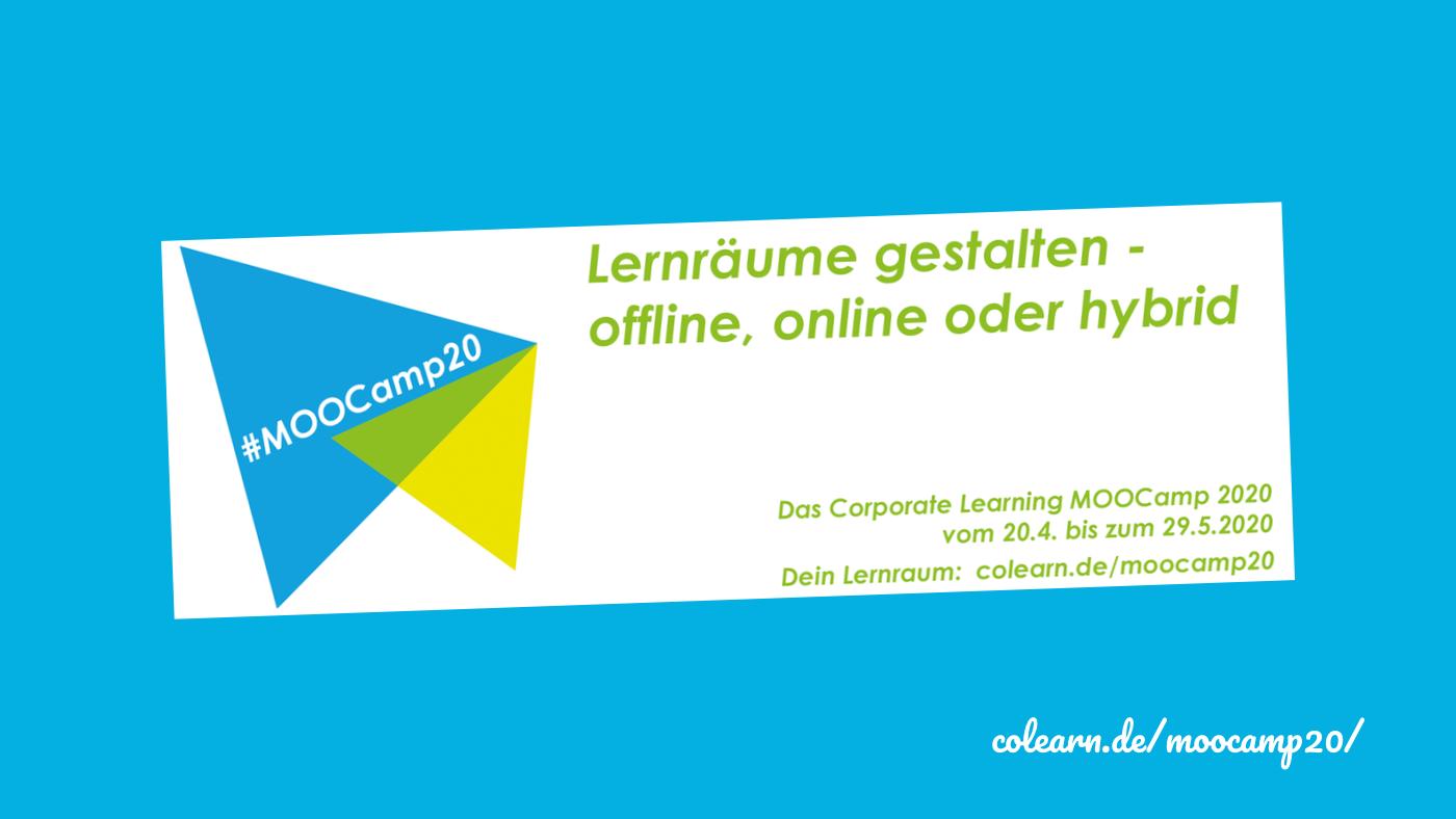 Lernräume gestalten: offline, online oder hybrid