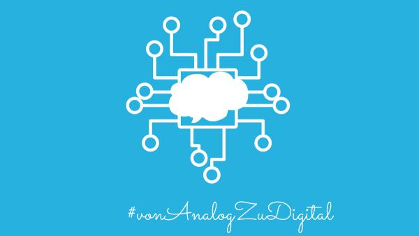 Illustration Blog DoSchu #vonanalogzudigital