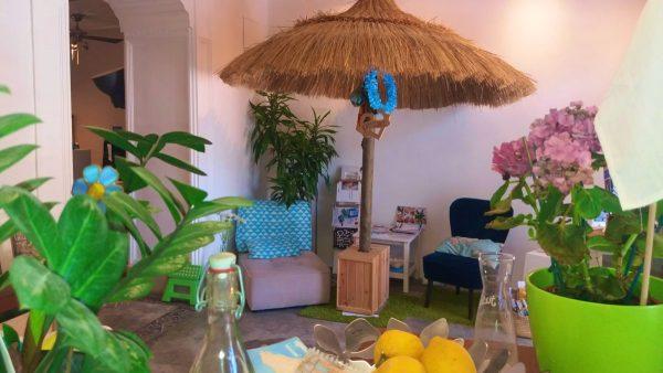Rayaworx Coworking Mallorca: relax & work • Foto Katrin Schäfer